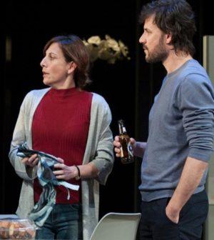 Los universos paralelos. Malena Alterio en el Teatro Central de Sevilla