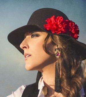ARGENTINA: Los vientos que aquí me traen. Flamenco Viene del Sur 2017. Teatro Central, Sevilla