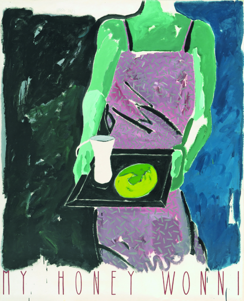 Exposición Los Géneros de la Pintura