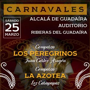 losperegrinos-laazotea-juancarlosaragon-loscarapapas-carnavaldecadiz-alcala-sevilla