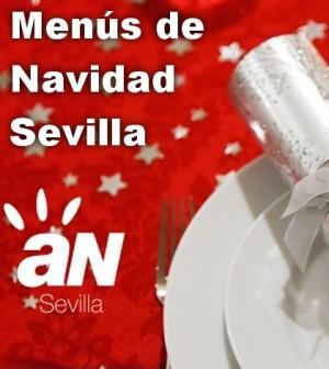 Menus de Navidad en Sevilla