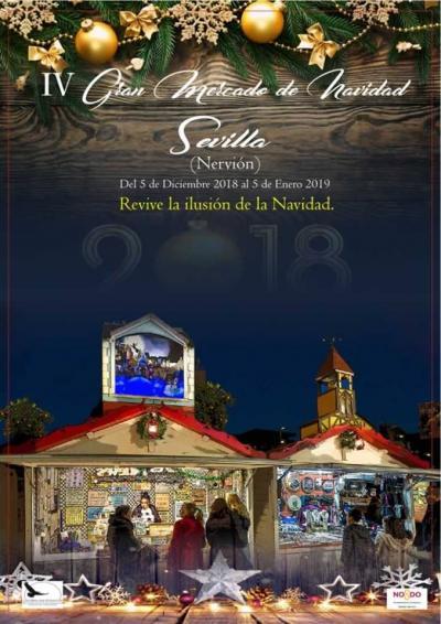 mercado-navideno-nervion-navidad-2018-2019-sevilla