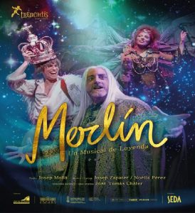merlin-un-musical-de-leyenda-box-cartuja-sevilla
