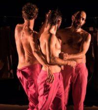 Mes de Danza 24. Teatro de la Maestranza, Sevilla. Juan Carlos Lérida