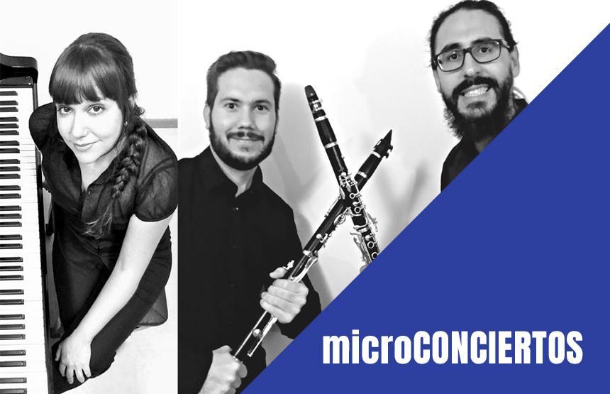Microconcierto Dúo DaN'Ber y Rocío Vílchez - CaixaForum Sevilla 2019