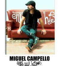 Miguel Campello en concierto – Sevilla 2019