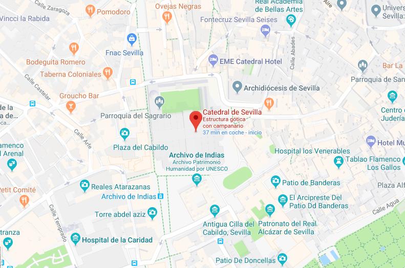 monumentos-sevilla-map