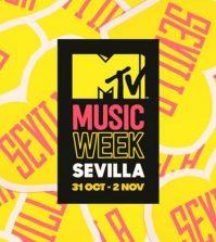 MTV MUSIC WEEK EN EL CAAC – SEVILLA 2019