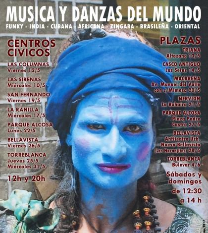 musica-danzas-del-mundo-distritos-y-centros-civicos-sevilla-2017