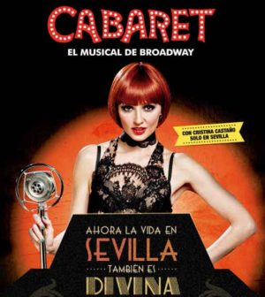 Cabaret The Broadway Musical