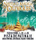 Navidad Mágica en Olivares. Sevilla 2019