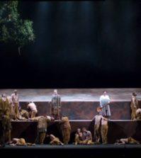 Ópera FIDELIO. Teatro de la Maestranza, Sevilla