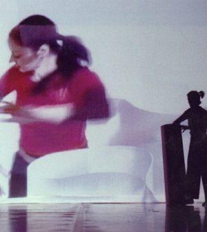 """""""Origami"""". 27 Ciclo """"El Teatro y la Escuela"""". Teatro Alameda Sevilla"""