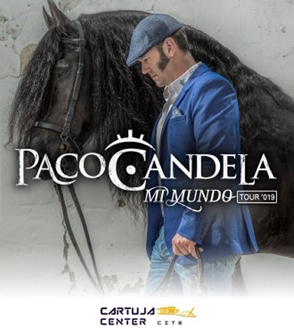 paco-candela-mi-mundo-tour-2019-cartuja-center-sevilla