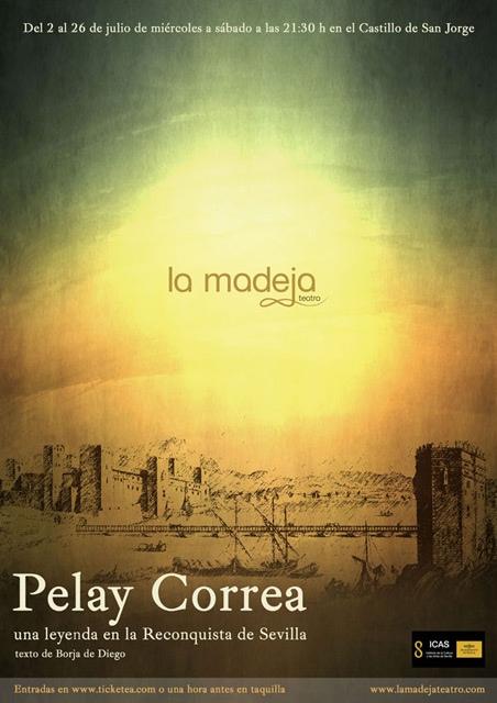 pelay-correa-la-madeja-teatro-cartel