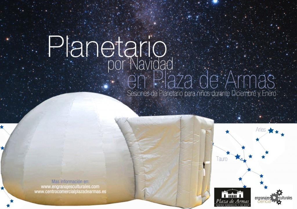 planetario-navidad-plaza-armas-cartel