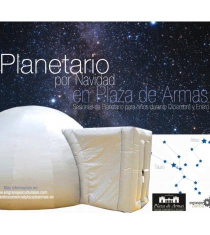 planetario-navidad-plaza-armas