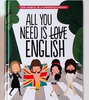 """Presentación del libro """"All You Need is English"""" en FNAC Sevilla"""