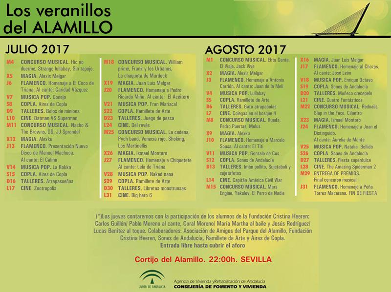 programacion-veranillos-alamillo-2017