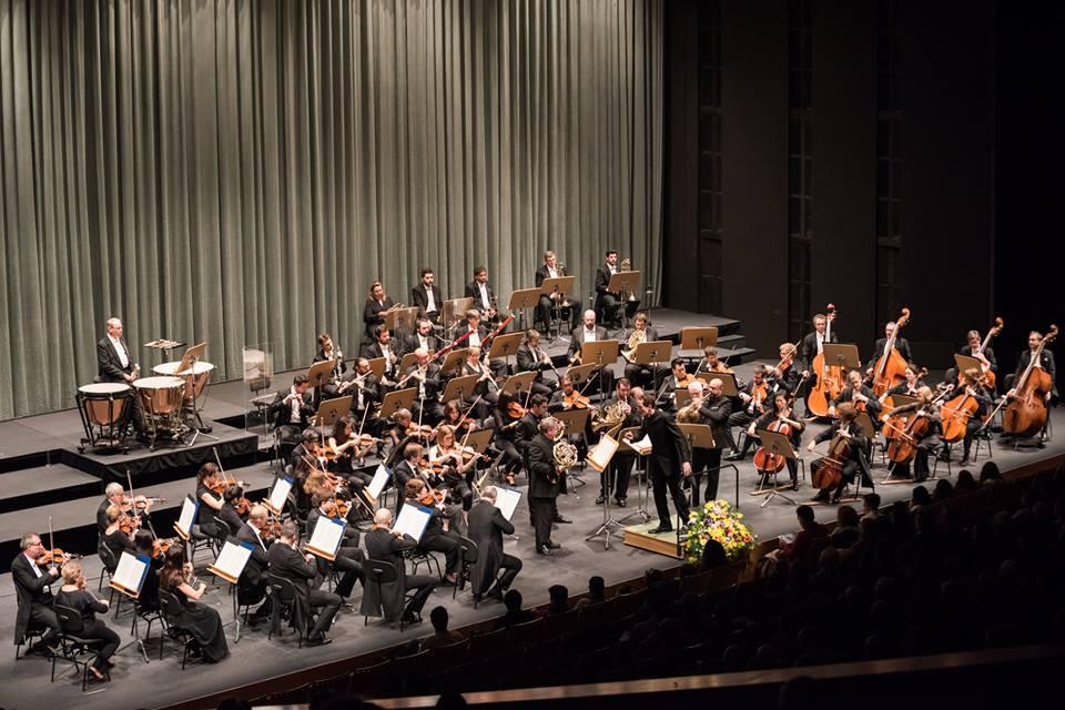 Conciertos Sinfónicos – Danzas con un Angel – REAL ORQUESTA SINFÓNICA DE SEVILLA