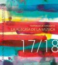 Conciertos REAL ORQUESTA SINFÓNICA DE SEVILLA. Teatro de la Maestranza