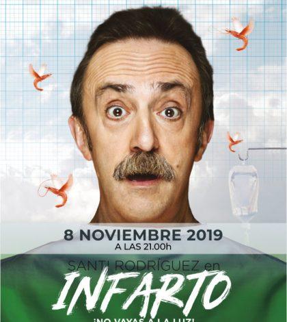 santi-rodriguez-infarto-sevilla-2019-auditorio-box-cartuja