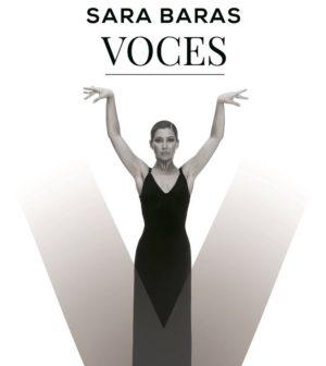 """Sara Baras en FIBES Sevilla con el espectáculo """"Voces"""""""