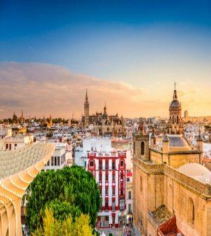 Sevilla, mejor ciudad para viajar 2018