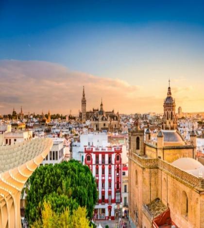 Ocio cultura turismo y eventos empresariales en sevilla for Espectaculos en sevilla hoy