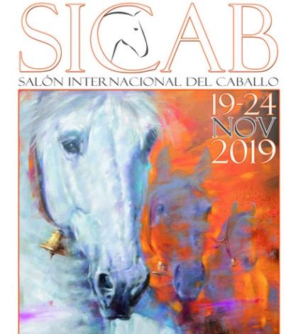 SICAB 2019. Salón Internacional del Caballo. FIBES Sevilla