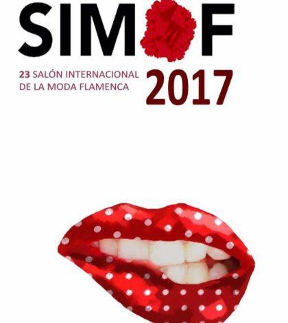 iniziazione > tempo libero & cultura Siviglia > congresso & convenzioni Siviglia > XXIII Salón Internacional de Moda Flamenca SIMOF 2017 XXIII Internazionale Flamenco Fashion Show SIMOF 2017
