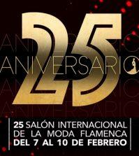 SIMOF 2019. Salón Internacional de la Moda Flamenca. FIBES Sevilla. 25 Aniversario