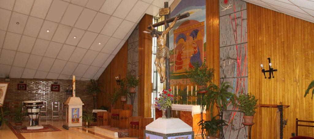 Parroquia de la Anunciación de Nuestra Señora (Juan XXIII)