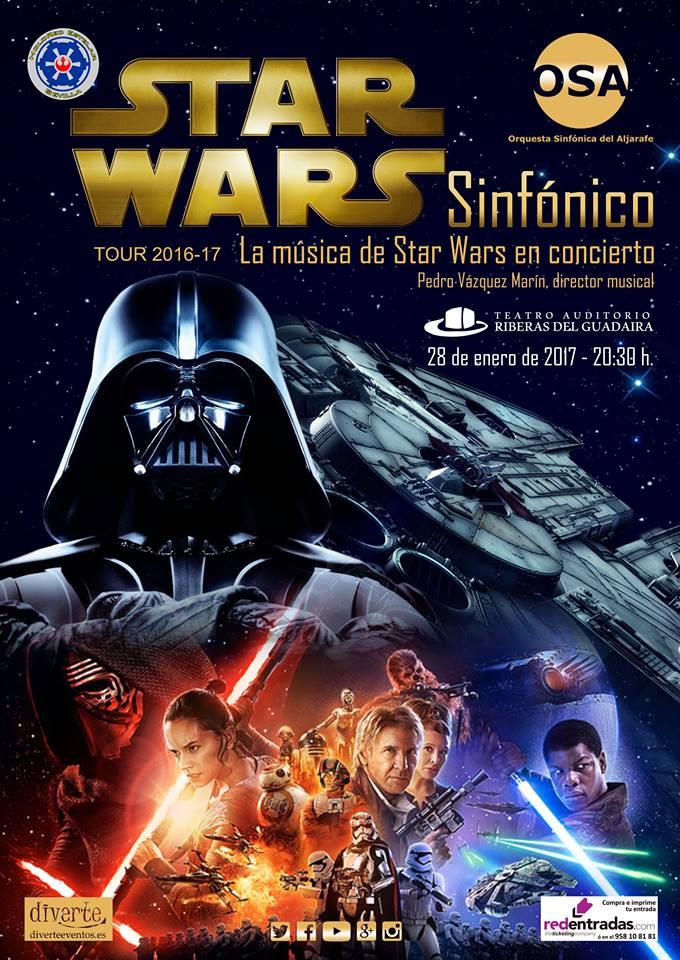 star-wars-concierto-sinfonico-alcala-guadaira-cartel
