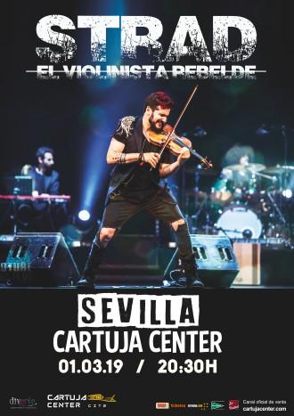 strad el violinista rebelde