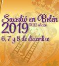 Sucedió en Belén 2019 – Belén viviente Alcalá del Río (Sevilla)