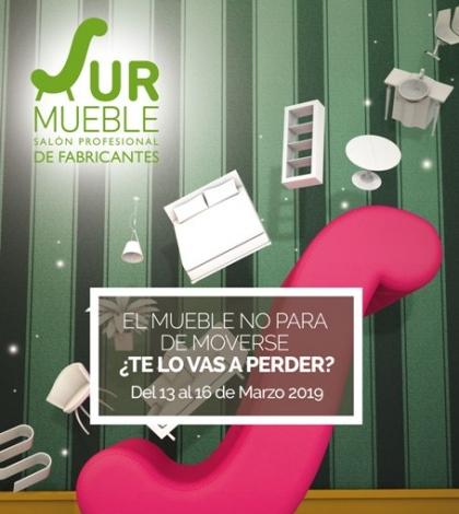 Surmueble - Fibes Sevilla 2019