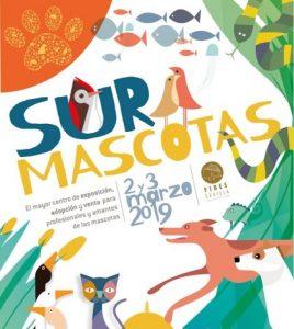 Surmascotas 2019 – Fibes Sevilla