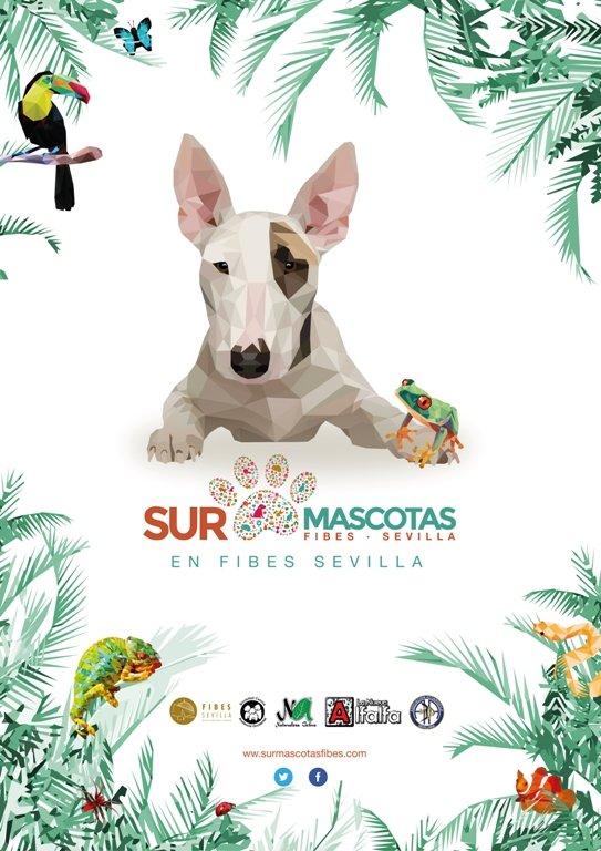 Surmascotas 2017 – Fibes Sevilla