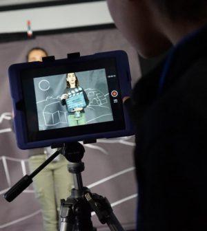 Taller: De la imaginación, a la pantalla. En CaixaForum Sevilla