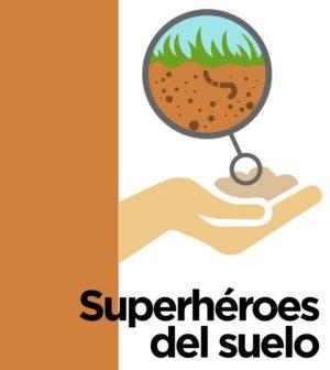 Taller: Superhéroes del suelo - Casa de la Ciencia Sevilla