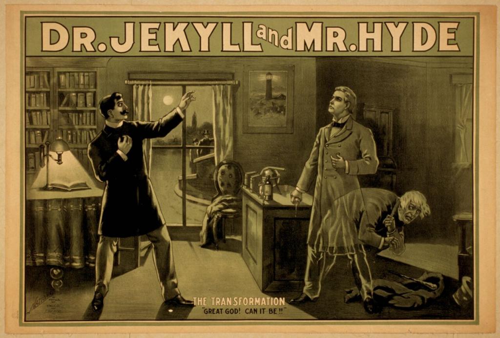 Exposición. Terror en el laboratorio: de Frankenstein al doctor Moreau. En Espacio Santa Clara, Sevilla