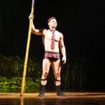 Totem, las mejores imágenes del Circo del Sol en Sevilla