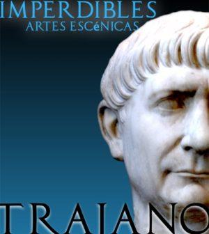 'Trajano. Optimus Princeps'. Antiquarium Sevilla
