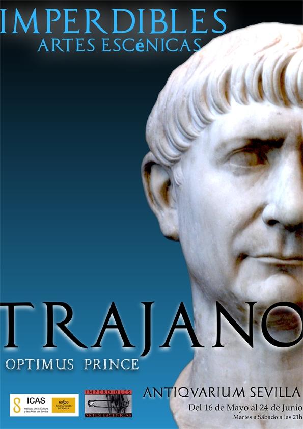 trajano-optimus-princeps-antiquarium-sevilla-cartel