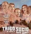 'Trigo sucio', de David Mamet, en Teatro Lope de Vega, Sevilla
