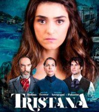 """Tristana"" de Benito Pérez Galdós. Olivia Molina, Diana Palazón, Pere Ponce y Alejandro Arestegui. Teatro Lope de Vega, Sevilla"