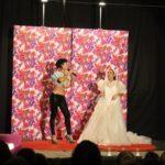 Un príncipe para Leonor. Teatro Duque-La Imperdible, Sevilla
