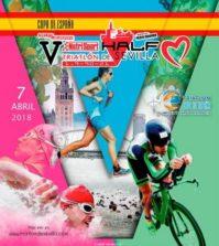 V edición Half Triatlón (Copa de España)