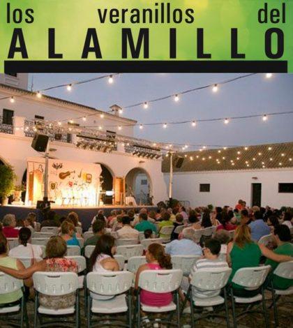 Veranillos del Alamillo 2017